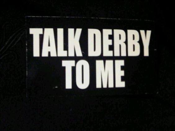 Derby-ish